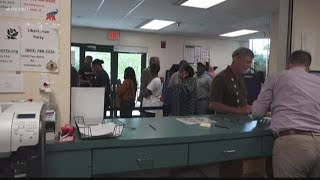 Richland county election director to step down
