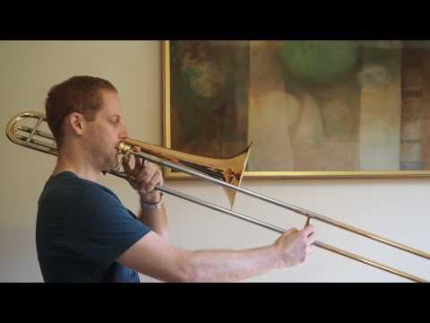 Increase your range on Trombone, Trumpet or Tuba