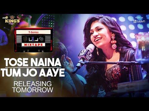 T-Series Mixtape : ToseNaina/TumJoAaye || Armaan Malik & Tulsi Kumar | Releasing Tomorrow