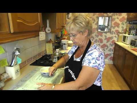 Grandma Sarah's Home made Piccalilli