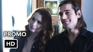 """The Magicians 3x07 Promo """"Poached Eggs"""" (HD) Season 3 Episode 7 Promo"""