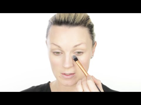 How to Choose the Right Foundation Brush | Real Techniques