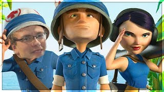 Is Boom Beach Dead?! (current Game State)