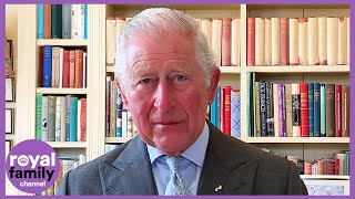 Prince Charles Sends Message of Support to Muslims at Start of Ramadan
