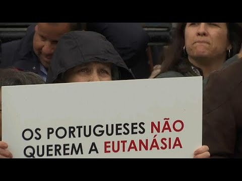 Portuguese lawmakers to vote on assisted suicide