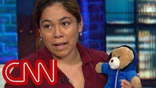 Guatemalan mom temporarily reunites with kids