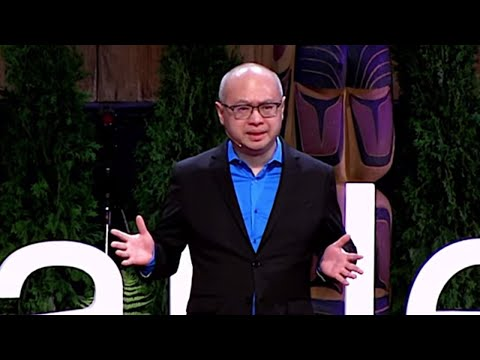 How to keep your elderly parents safe and in their home longer | Roger Wong | TEDxStanleyPark