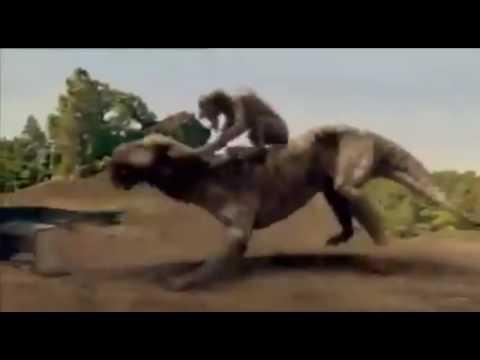 gorgonospid vs future predator