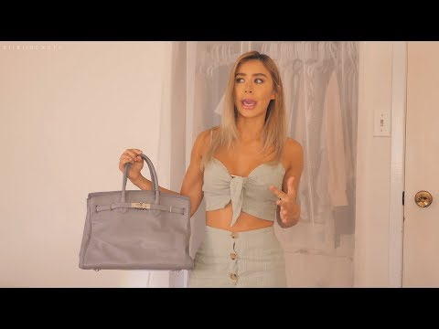 HOW I HONESTLY FEEL ABOUT TEDDY BLAKE BAGS