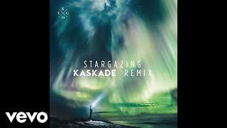 Kygo, Justin Jesso - Stargazing (Kaskade Remix [Audio]) ft. Justin Jesso