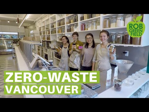 The Soap Dispensary- Zero Waste Shop in Vancouver
