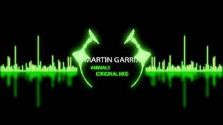 Martin Garrix -  Animals Original Mix