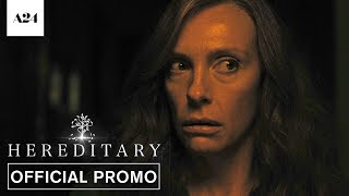 Hereditary   Start   Official Promo   A24