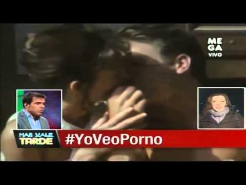 Xxx Mp4 Alejandra Pino Creadora De Quot Yo Veo Porno Quot Cuenta Sobre Su Documental 3gp Sex