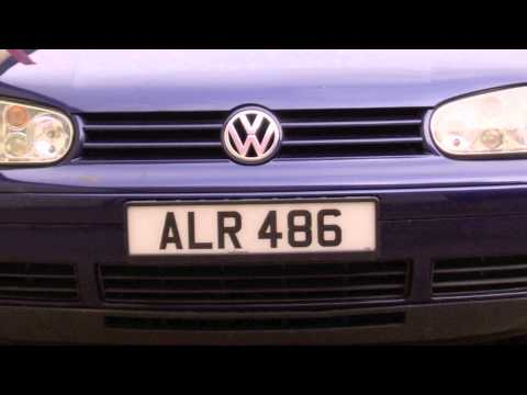 Private Number Plates - Cars & Motorbikes for Your Viewing Pleasure