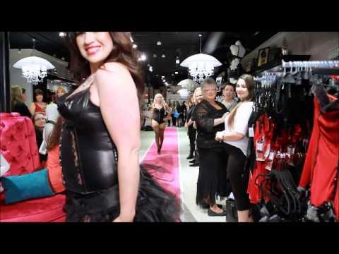 Christmas Sizzle - Holiday Fashion Show 2014