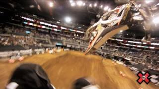 GoPro HD: X Games 17 - Moto X Speed & Style Twitch Crash