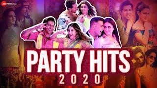 New Year Party Hits 2020 - Full Album |Top 20 Songs| Burjkhalifa, Kala Chashma & More | Dance Hits
