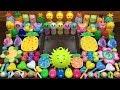 Mixing Random Things Into Slime Slime Smoothie Satisfying Slime Videos 149