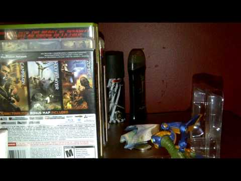 Skylander giants drobot lightcore unboxing!