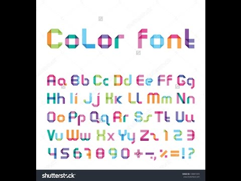 How To Set Color Font In Xiaomi ( miui) Without root with full details and added proof