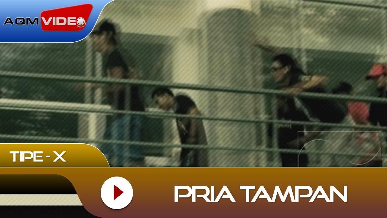 Download Tipe-X - Pria Tampan   Official Video MP3 Gratis
