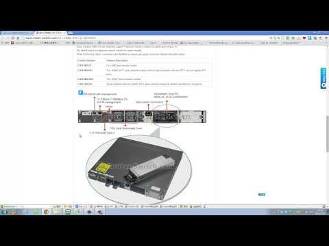 Cisco Catalyst WS-C3560X-24T-L vs  WS-C3560X-24T-S