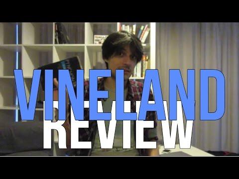 Xxx Mp4 Vineland By Thomas Pynchon REVIEW 3gp Sex