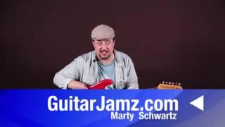 Habits of Jimi Hendrix (Rhythm Techniques Deconstructed)
