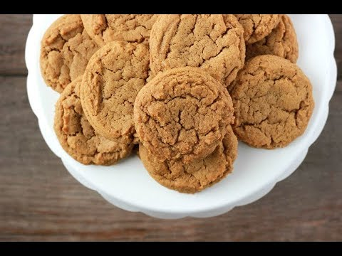 GINGERBREAD COOKIES | How to Make Recipes | Easy To Learn