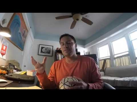 How to Be More Aggressive on the Soccer Field?
