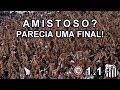 Download NEM PARECIA AMISTOSO! TORCIDA DO CORINTHIANS | Corinthians 1x1 Santos MP3,3GP,MP4