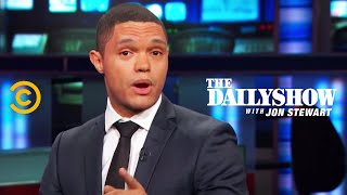 The Daily Show - Boko Haram in Nigeria