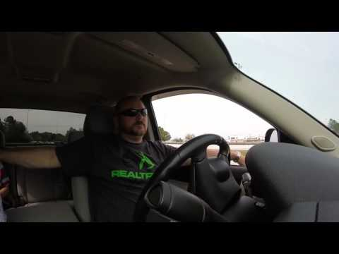 How to handle a CCW stop..and take responsibility for not having on seatbelt!!