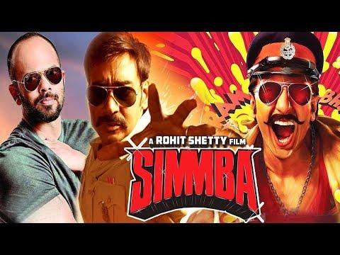 Ranveer Singh & Rohit Shetty की अगली Simba Movie में Ajay Devgan की Entry , निभाएंगे Special Role