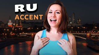 RUSSIAN ENGLISH SPEAKING GIRL - how russians speak english SHTUKENSIA .COM