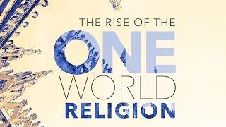 The Rise Of The One World Religion- Major Amir Tsarfati