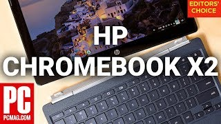 Download HP Chromebook x2 Review Video