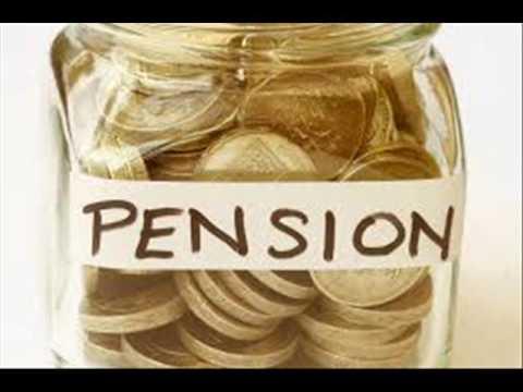 Know about unlock pension cash