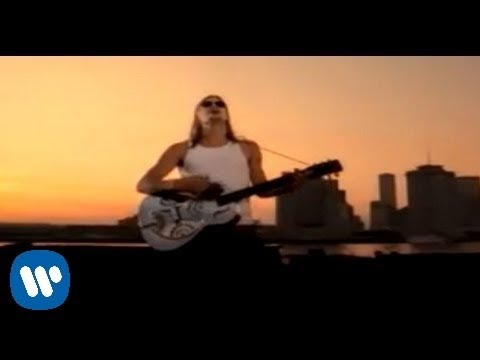 Kid Rock - Only God Knows Why [Official Video]