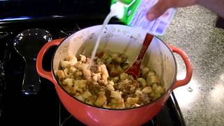 World S Best Sausage Stuffing Recipe
