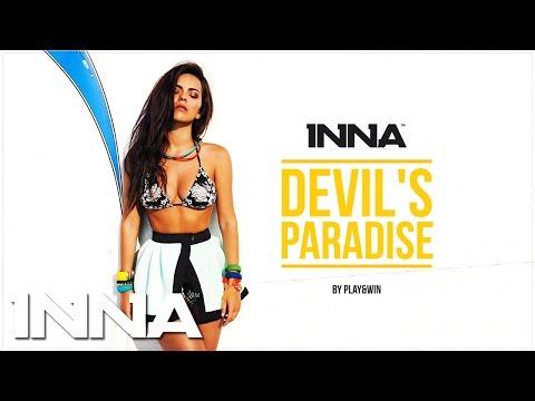 """¡INNA estrena un adelanto de """"Devil's Paradise"""", nuevo tema extraído de su EP """"Summer Days"""", que será publicado entero el 8/09!"""