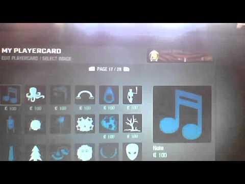 How to make good emblem black ops