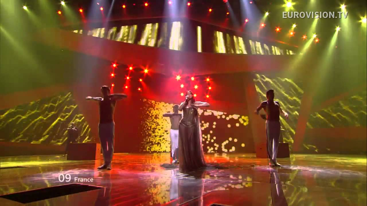 Download Anggun - Echo (You And I) - Live - Grand Final - 2012 Eurovision Song Contest MP3 Gratis