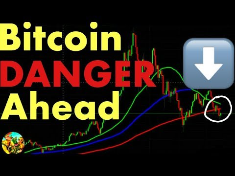 Bitcoin DANGER Ahead