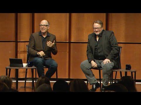 Author Luis Urrea in Conversation with Steven Schick
