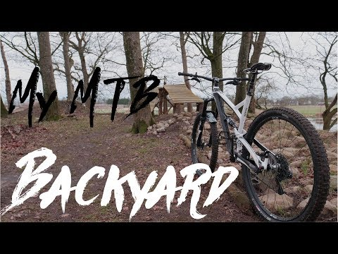 Chill And Cold Ride At My Backyard!
