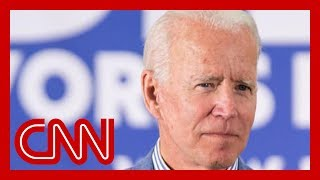 Joe Biden: If I'm elected, we're going to cure cancer