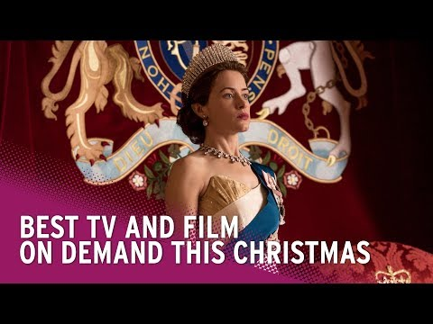 BEST Christmas Movies & TV Shows on Netflix and Amazon