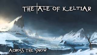 Across the Snow - Epic Bagpipes Celtic Music by Tartalo Music